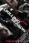 (Blu Ray Disk) Killing Season dvd