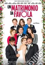 Matrimonio Da Favola (Un) dvd