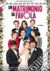 (Blu Ray Disk) Matrimonio Da Favola (Un)