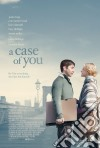 Case Of You (A) dvd