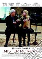 Mister Morgan dvd