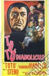 Toto' Diabolicus dvd