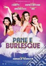 Pane e burlesque dvd