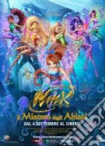Winx Club - Il Mistero Degli Abissi dvd