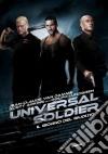 Universal Soldier - Il Giorno Del Giudizio dvd