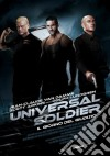 (Blu Ray Disk) Universal soldier:il giorno del giudizio dvd