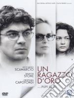Ragazzo D'Oro (Un) dvd