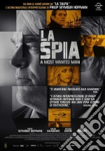 Spia (La) - A Most Wanted Man dvd
