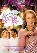 Amore, Cucina E Curry dvd