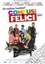 Confusi E Felici dvd