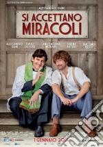 Si Accettano Miracoli dvd