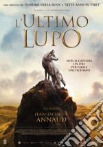 Ultimo Lupo (L') dvd