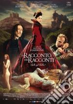 Racconto Dei Racconti (Il) dvd