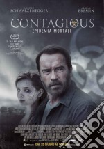 Contagious - Epidemia Mortale dvd