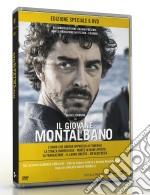 Giovane Montalbano (Il) - Stagione 02 (6 Dvd) dvd