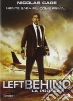 Left Behind - La Profezia dvd