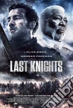 Last Knights dvd