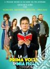 Prima Volta (Di Mia Figlia) (La) dvd
