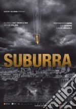 (Blu-Ray Disc) Suburra dvd