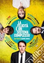 Felicita' E' Un Sistema Complesso (La) dvd