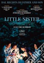 Little Sister dvd