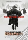 (Blu-Ray) Hateful Eight (The) (Ltd Steelbook) dvd