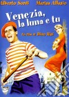 Venezia, La Luna E Tu dvd
