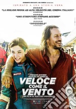 Veloce Come Il Vento dvd
