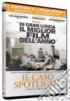 Caso Spotlight (Il) dvd