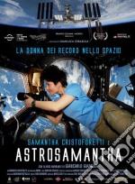 Astrosamantha dvd