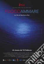 Fuocoammare dvd