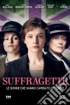 Suffragette dvd