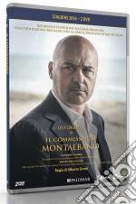 Commissario Montalbano (Il) - Stagione 2016 (2 Dvd) dvd