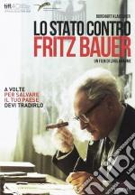 Stato Contro Fritz Bauer (Lo) dvd