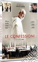 Confessioni (Le) dvd