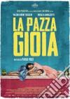 Pazza Gioia (La) dvd