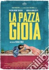 (Blu-Ray Disc) Pazza Gioia (La) dvd