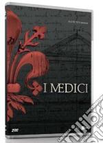 Medici (I) (4 Dvd) dvd