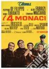 I Quattro Monaci dvd