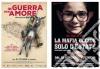 In Guerra Per Amore / Mafia Uccide Solo D'Estate (La) (2 Blu-Ray) dvd