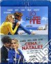 Cena Di Natale (La) / Io Che Amo Solo Te (2 Blu-Ray) dvd