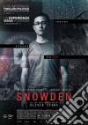 (Blu-Ray Disc) Snowden dvd