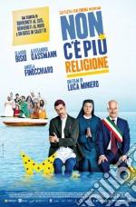 Non C'E' Piu' Religione dvd