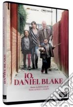 Io, Daniel Blake dvd