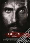Free State Of Jones dvd