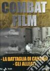 Combat Film #04 - La Battaglia Di Cassino / Gli Alleati dvd