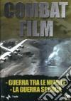 Combat Film #05 - Guerra Tra Le Nuvole / La Guerra Sporca dvd