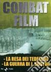 Combat Film #06 - La Resa Dei Tedeschi / La Guerra Di J.Huston dvd