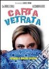 Carta vetrata dvd