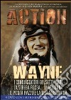 John Wayne. Action (Cofanetto 4 DVD) dvd